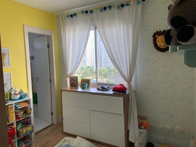 Apartamento à venda com 3 dormitórios em Jardim europa, Porto alegre cod:KO13817 - Foto 10