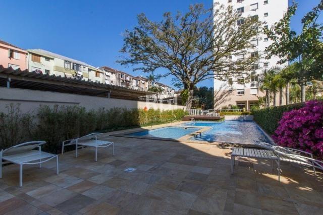 Apartamento à venda com 2 dormitórios em Jardim lindóia, Porto alegre cod:EL56355992 - Foto 19