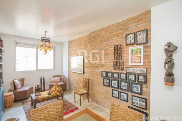 Apartamento à venda com 2 dormitórios em Cristo redentor, Porto alegre cod:EV3690 - Foto 6