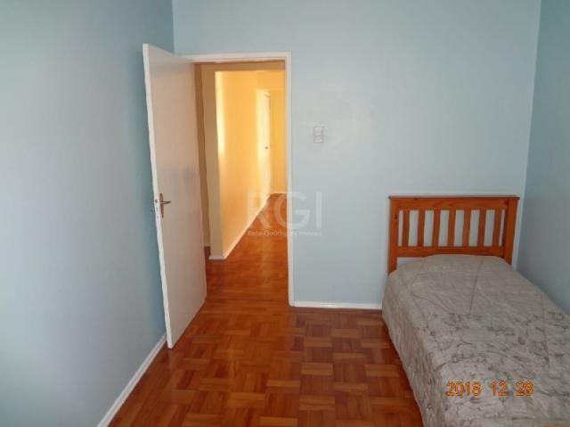 Apartamento à venda com 3 dormitórios em Vila ipiranga, Porto alegre cod:HM126 - Foto 3