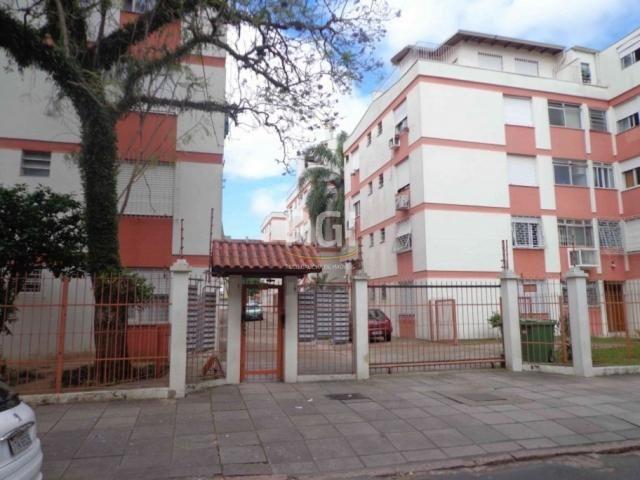 Apartamento à venda com 1 dormitórios em Vila ipiranga, Porto alegre cod:EL50873428 - Foto 2