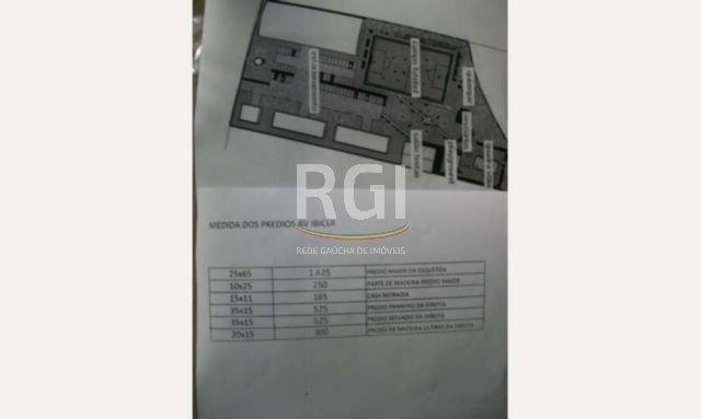Prédio inteiro à venda em Centenário, Alegrete cod:VI2342 - Foto 6