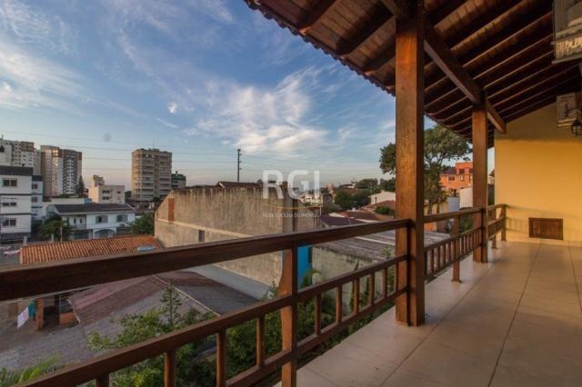 Casa à venda com 4 dormitórios em Vila ipiranga, Porto alegre cod:EL56355509 - Foto 6