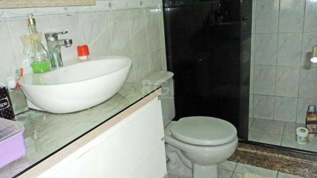 Apartamento à venda com 3 dormitórios em São sebastião, Porto alegre cod:EL56356472 - Foto 5
