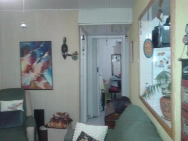 Apartamento à venda com 2 dormitórios em São sebastião, Porto alegre cod:PJ2492 - Foto 2