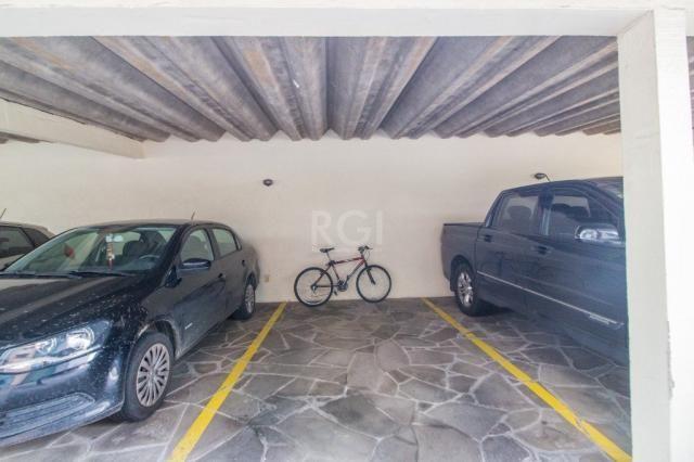 Apartamento à venda com 3 dormitórios em Vila ipiranga, Porto alegre cod:EL56356930 - Foto 5
