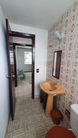 Apartamento à venda com 2 dormitórios em São sebastião, Porto alegre cod:LI50879627 - Foto 14