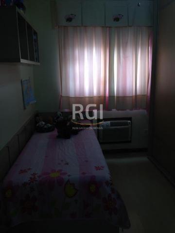 Apartamento à venda com 2 dormitórios em São sebastião, Porto alegre cod:LI50876785 - Foto 10