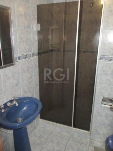 Apartamento à venda com 3 dormitórios em Jardim lindóia, Porto alegre cod:HM306 - Foto 6