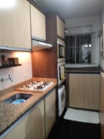 Apartamento à venda com 2 dormitórios em São sebastião, Porto alegre cod:MI17686 - Foto 8