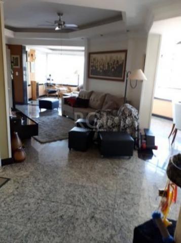 Apartamento à venda com 3 dormitórios em Jardim lindoia, Porto alegre cod:HM194 - Foto 5