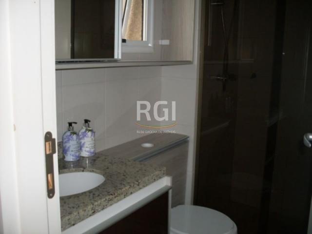 Apartamento à venda com 3 dormitórios em Vila ipiranga, Porto alegre cod:MF20068 - Foto 11