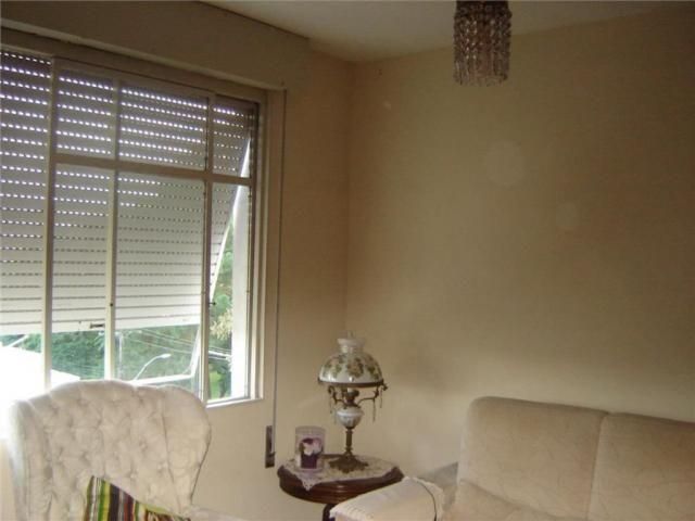 Apartamento à venda com 3 dormitórios em São sebastião, Porto alegre cod:EL56352518 - Foto 4