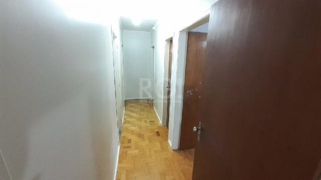Apartamento à venda com 3 dormitórios em Vila ipiranga, Porto alegre cod:HM418 - Foto 10