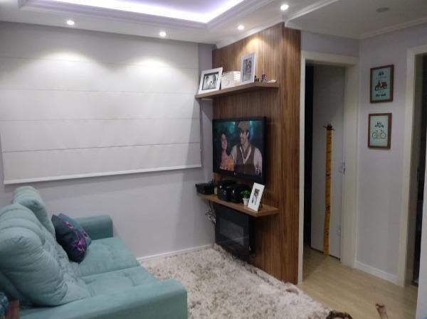 Apartamento à venda com 2 dormitórios em São sebastião, Porto alegre cod:MI17686 - Foto 5