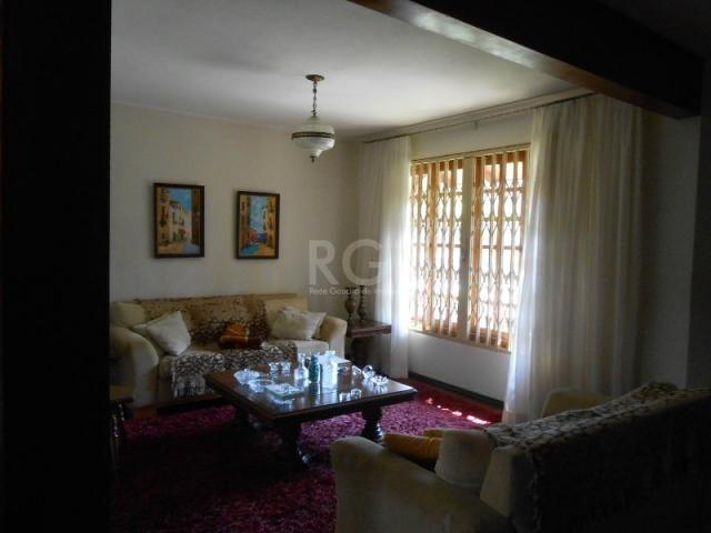 Casa à venda com 4 dormitórios em Vila ipiranga, Porto alegre cod:HM86 - Foto 7