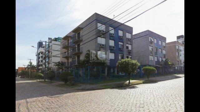 Apartamento à venda com 2 dormitórios em Jardim lindóia, Porto alegre cod:LI50879692