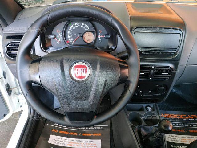 FIAT STRADA WORKING 2018 com direção hid. - Foto 17