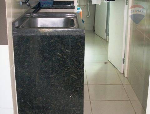 Casa em Condomínio em Aldeia, 3 qts. (sendo 1 suíte), R$ 400 mil - Foto 9