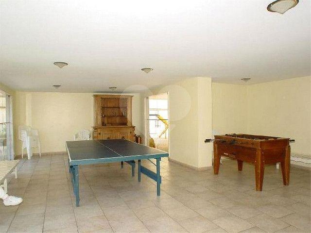 Apartamento à venda com 3 dormitórios em Paraíso, São paulo cod:345-IM350186 - Foto 13