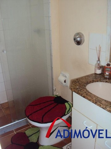 Apartamento em Jardim Camburi! 2Qts, 2Vgs, 50m². - Foto 18