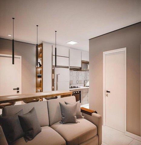 Apartamento em Cajuru, Curitiba/PR de 29m² 2 quartos à venda por R$ 189.900,00 - Foto 5