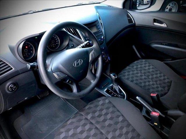 Hyundai Hb20 1.6 Comfort Plus 16v - Foto 6
