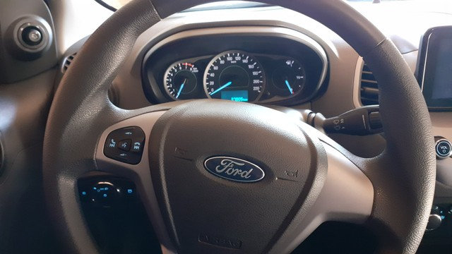 Ford ka Se plus 1.0 2019 - Foto 8