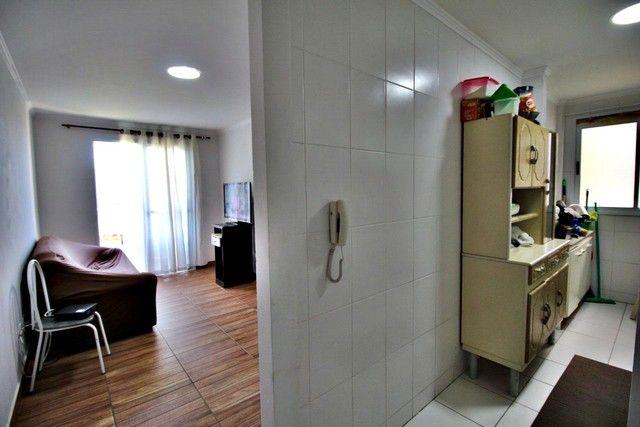 Apartamento em Tingui, Curitiba/PR de 55m² 2 quartos à venda por R$ 190.000,00 - Foto 4