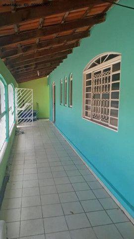 Casa para Venda em Várzea Grande, Cristo Rei, 3 dormitórios, 1 suíte, 2 banheiros, 2 vagas - Foto 10