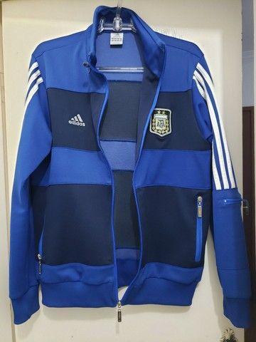 Moleton original seleção Argentina  - Foto 2