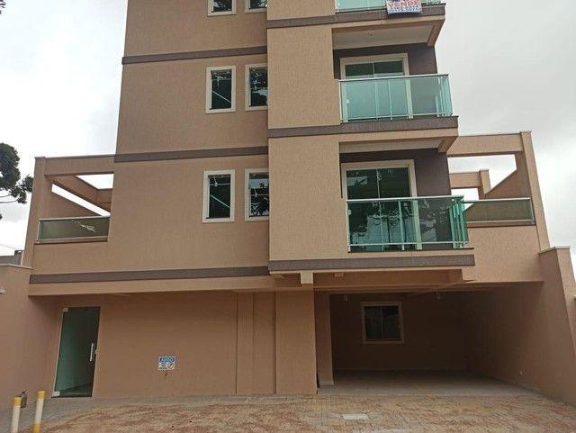Apartamento em Parque Da Fonte, São José dos Pinhais/PR de 48m² 2 quartos à venda por R$ 1