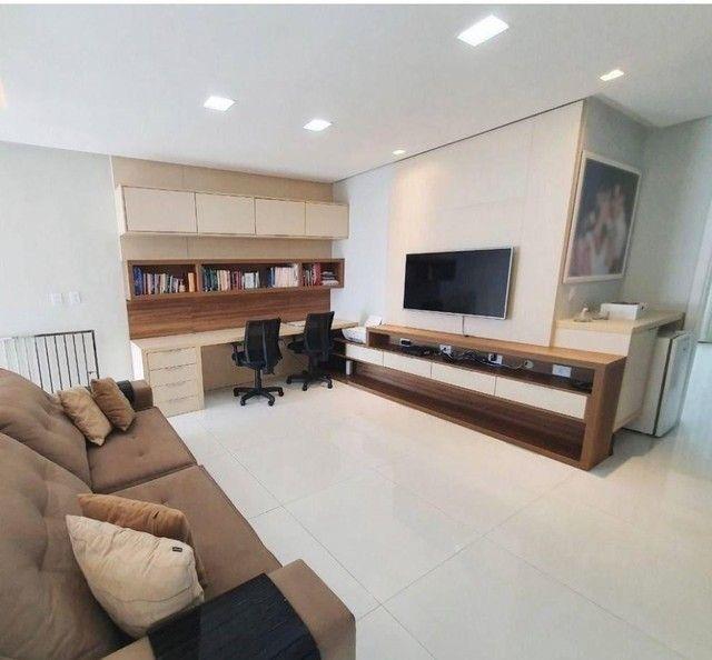 casa com 4 quartos sendo um suite - Foto 7