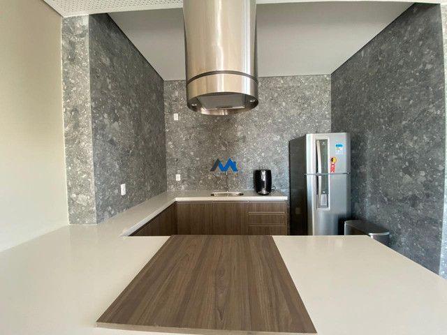 Apartamento à venda com 1 dormitórios em Santa efigênia, Belo horizonte cod:ALM1442 - Foto 7