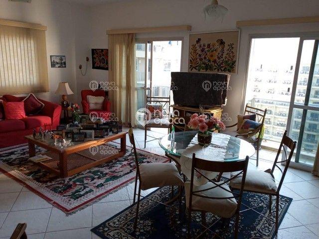 Apartamento à venda com 4 dormitórios em Copacabana, Rio de janeiro cod:CO4AP56704 - Foto 7