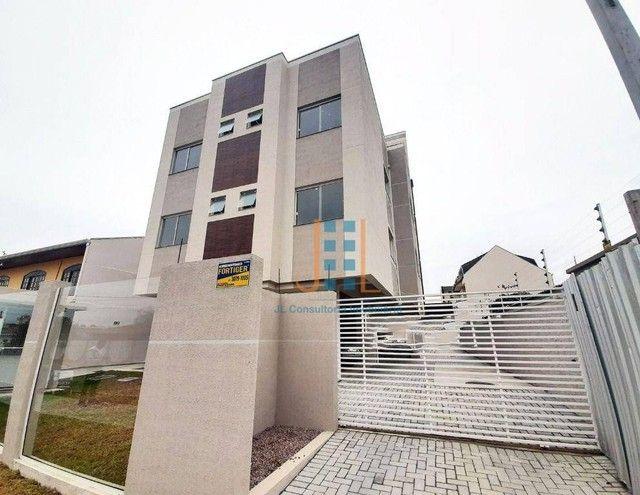Apartamento em Fanny, Curitiba/PR de 28m² 1 quartos à venda por R$ 199.900,00 - Foto 2