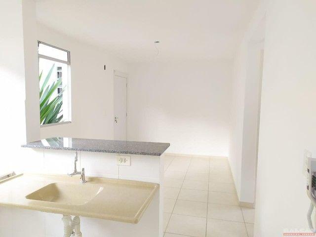 Apartamento em Bairro Gávea Ii, Vespasiano/MG de 47m² 2 quartos à venda por R$ 120.000,00 - Foto 8