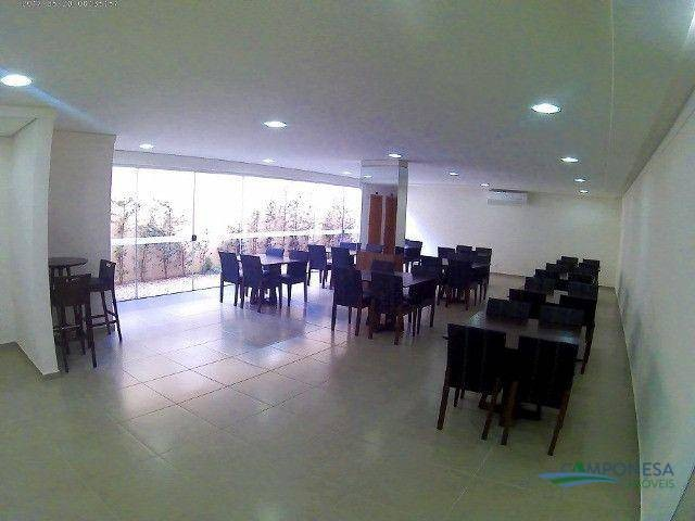 Apartamento Novo nunca habitado Edif. Biarritz 6º andar, 2 garagens - Foto 6
