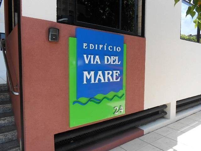 Apartamento para venda com 80 metros quadrados com 3 quartos em Poço - Maceió - AL - Foto 2