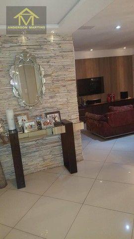 Apartamento de 3 quartos em Itaparica no Ed Fontana Di Trevi Cod 15857 AM - Foto 3