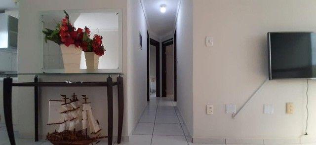 Apartamento em Altiplano, João Pessoa/PB de 65m² 3 quartos à venda por R$ 229.000,00 - Foto 20