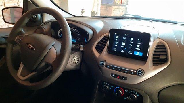 Ford ka Se plus 1.0 2019