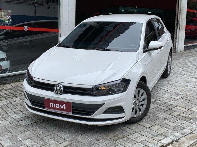Volkswagen POLO 1.0 FLEX 12V 5P 2020 Novissimo com apenas 12 mil km - Foto 2