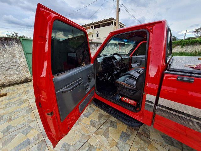 F1000 4x4. Turbo Diesel. Ford. - Foto 9
