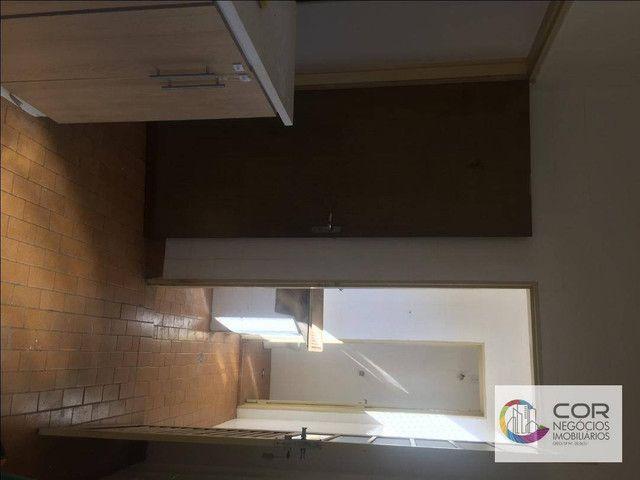 Apartamento com 1 dormitório para alugar, 70 m² por R$ 650,00/mês - Vila Redentora - São J - Foto 8