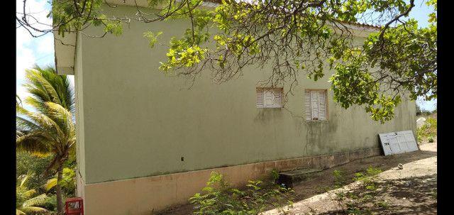 Vendas de um terreno com casa na praia Bela na paraiba - Foto 4