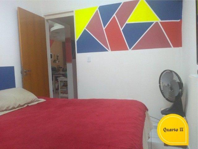 Apartamento no Bancários, 02 quartos - Foto 5