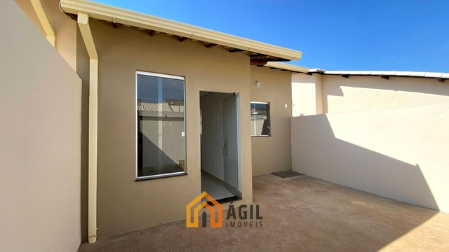 Casa à venda, 2 quartos, Porcelanato, Bela Vista - Igarapé/MG |