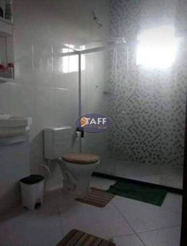 K- Casa com 3 quartos na Rua do DPO em Unamar - Cabo Frio  - Foto 11
