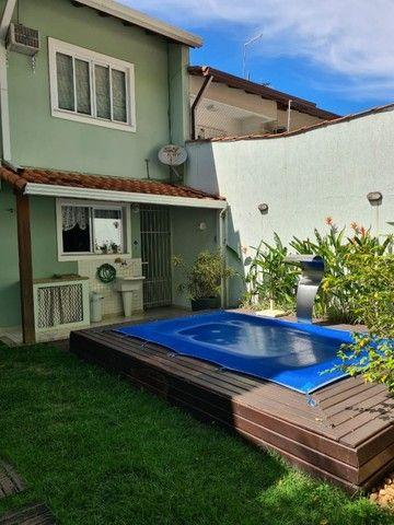 Vendo Casa no Village Santa Helena, Com Piscina e Área Gourmet - Foto 6